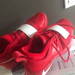 Nike Shoes - Paul George basketball shoes-SOLD